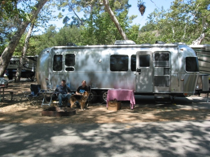 Campsite #10