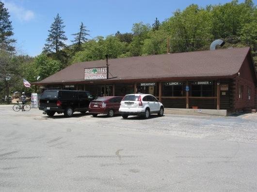 The Oaks Resturant
