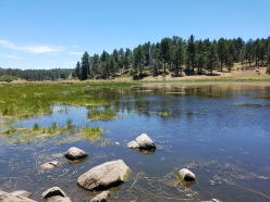 Little Laguna Lake