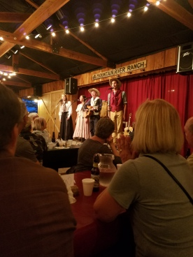 Country Music/Comedy Show