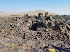 Lava Monoliths